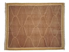 Taupe Area Rug, Tibetan Modern 8'x10' Hand Knotted 100% Wool Rug SH7365 1800 Get A Rug http://www.amazon.com/dp/B00DQ9KZ0M/ref=cm_sw_r_pi_dp_4gGbub1XZTM37