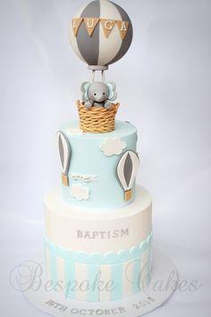 Elephant balloon canasto baby boy birthday cake, baby boy cakes, first birthday cakes, Baby Cakes, Baby Shower Cakes, Elephant Baby Shower Cake, Elephant Cakes, Baby Shower Balloons, Baby Boy Shower, Elephant Balloon, Birthday Balloons, Gateau Baby Shower Garcon