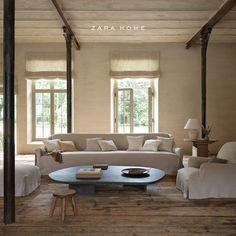 Descubre la nueva colección Interior Stairs, Interior Architecture, Interior Design, Zara Home Canada, Decoration Gris, Appartement Design, French Furniture, Home Decor Accessories, Outdoor Furniture Sets