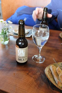 There is Craft Beer in Iceland Icelandic Beer, Alcoholic Drinks, Beverages, Beer Brewery, See The Northern Lights, Craft Beer, White Wine, Brewing, Crafts