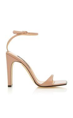 SERGIO ROSSI SR1 SANDAL. #sergiorossi #shoes # #sergiorossisr1