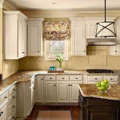Astoria Granite Countertop Design Ideas, Pictures, Remodel, and Decor - page 18