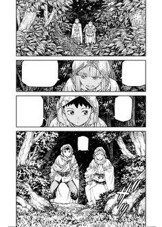 Comic Book Pages, Comic Books Art, Comic Art, Bd Comics, Manga Comics, Illustration Story, Illustrations, Comic Frame, Black And White Comics