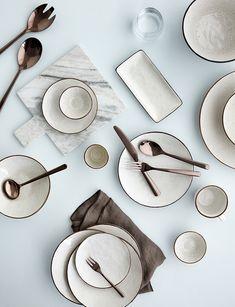 Styling: Marie Graunbøl Photography: Line Thit Klein #brostecph #interior #interioerdesign #homedecor #styling #home #nordic #decoration #danish #design #thenordicwayoflife #spring #summer