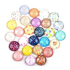 Find More Jewelry Findings & Components Information about 8 40mm round glass cabochon New Floral pictures mixed pattern fit cameo base setting for flat back jewelry  20pcs/Lot,High Quality cabochon round,China cabochon gemstone Suppliers, Cheap cabochon stone from Shangcheng Jewelry Co.,Ltd on Aliexpress.com