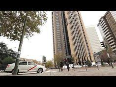 La nueva vida de Torre Europa