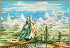 J.R.R.Tolkien: Bilder aus Mittelerde