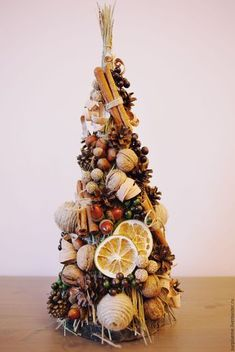 branches, christmas, and home image Cone Christmas Trees, Christmas Tree Toppers, Christmas Wreaths, Christmas Crafts, Christmas Ornaments, Advent Wreaths, Christmas Centerpieces, Xmas Decorations, Christmas Tables