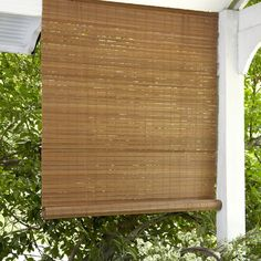 Found It At Wayfair   Plantation Outdoor Roll Up Shade