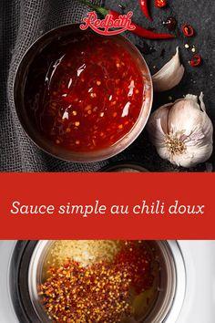 Indian Food Recipes, Asian Recipes, Asian Foods, Chinese Recipes, Epicure Recipes, Cooking Recipes, Healthy Recipes, Sweet Chili, Fabulous Foods