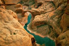 Picture of Rainbow Bridge National Monument in Arizona