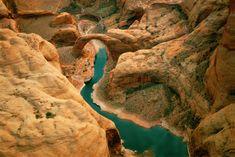 Picture of Rainbow Bridge National Monument in Arizona