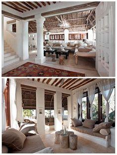THE JOYS OF LIFE!: Lamu Style - Kenya