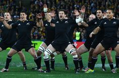 Browse thumbnails from the album Australia v New Zealand: The Rugby Championship. Rugby Championship, Battle Cry, All Blacks, Rugby Players, New Zealand, Nfl, People, Rally, Australia