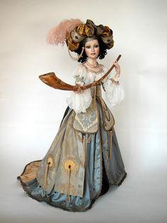Dolls Svetlana Nikulshin