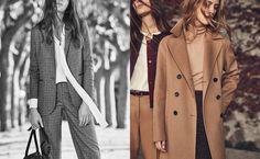 NUEVO - Winter Bloom - Women en Massimo Dutti online. Entre ahora y descubra nuestra colección de Winter Bloom - Women de Otoño Invierno 2016. ¡Elegancia natural!