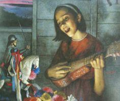 """""""Canto a Santiago"""" 1966 - Osiris Delgado"""