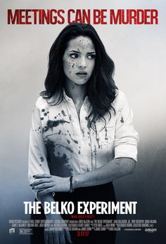 Return to the main poster page for The Belko Experiment (#6 of 10)
