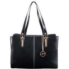 McKlein USA Glenna Tote Bag