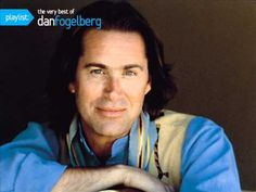Dan Fogelberg -- Love when you can, cry when you have to.  Be who you must, that's part of the plan.  Await your arrival with simple survival and one day we'll all understand - (Part Of The Plan)