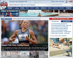 What NBC'S Olympic Coverage Teaches About Content Marketing