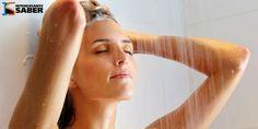 10 motivos para tomar banho frio. – Interessante Saber