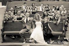 33 ideas bridal party photos church wedding pictures for 2019 Party Pictures, Party Photos, Wedding Pictures, Church Wedding Photography, Front Royal, Church Pictures, Wedding Poses, Wedding Ideas, Wedding Colors