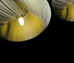 Moonjelly, A Fascinating Pendant Lamp With An Elegant Look   Product Design    Pinterest   Pendant Lamps, Pendants And Lights