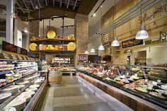 King Retail Solutions Project: Fresh St. Farms.  Location: Surrey, BC, Canada.