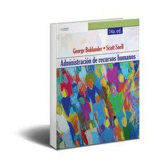★   Administración de Recursos Humanos - Bohlander - Snell    ★  #Ebook #PDF #talentoHumano #recursosHumano #RRHH  http://www.librosayuda.info/2013/10/descargar-libro-completo-de.html