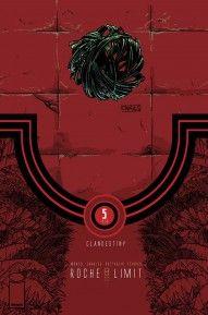 Roche Limit: Clandestiny #5