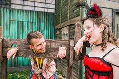 Image result for boomtown fair wild west