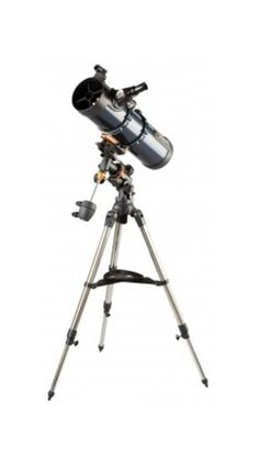 Celestron Astromaster 130 EQ Telescope  Blue