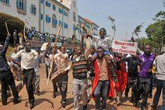 #EDUCATION: #Uganda's #Makerere University is to open