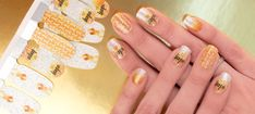 14 Best Color Street Nail Strips Images On Pinterest