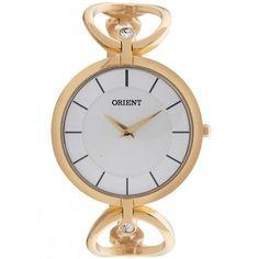 7edaa1a08b9 relógio orient fgss0032 s1kx feminino dourado - refinado Relogio Orient