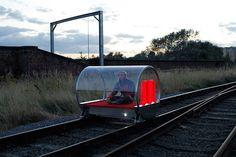 M-Blem - the train project