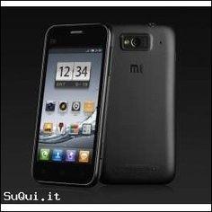 "Cellulare xiaomi m1 3g 4"" led 8 megapixel - $290,00€ - SuQui Shopping by batcaw"