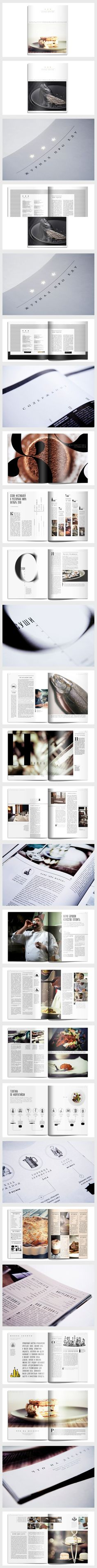 :: Three stars  Food Magazine ::