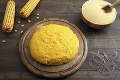 Basisrezept für Polenta - Rezept von Pastaweb