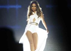 Jennifer Lopez Pulls Out Of Million-Dollar NYE Nightclub Gig