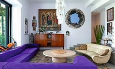 'It's mostly eBay': inside the home of fashion heiress Margherita Missoni | Fashion | The Guardian