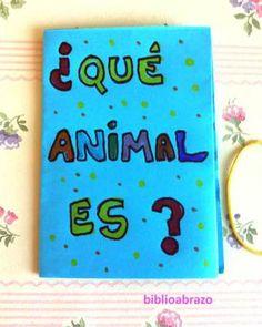minilibros3-001 que animal Es?