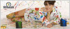 Tetralux Βιομηχανία χρωμάτων Painting, Art, Art Background, Painting Art, Kunst, Paintings, Performing Arts, Painted Canvas, Drawings