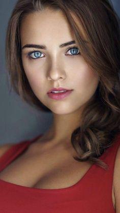 61ce584dd4aea Beautiful Kissable girls face  Swimsuit LingerieModels Most Beautiful Women