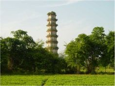 Yingde China - Home of Ying De Black Tea in Guangdong
