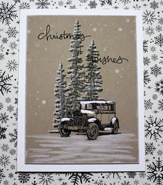 WWC95 - Libby's Masculine Challenge by pascagoula - Cards and Paper Crafts at Splitcoaststampers