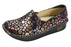 Alegria Shoes Debra Buttercup from Alegria Shoe Shop - now on closeout!