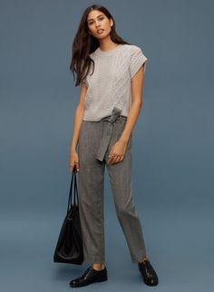 4c28f4c7039 The 92 best Knitting  tops vests images on Pinterest