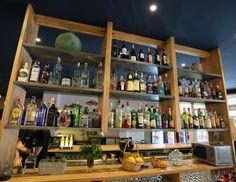 L´ANCLA bar-wood by GFM